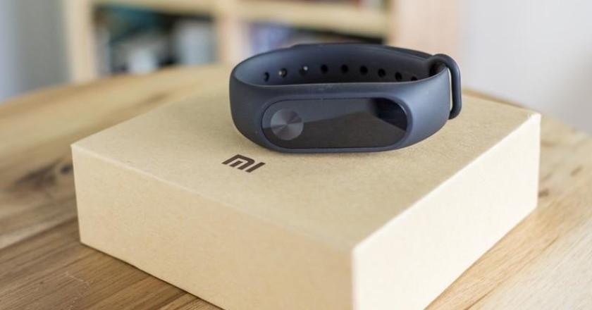 Xiaomi wearables