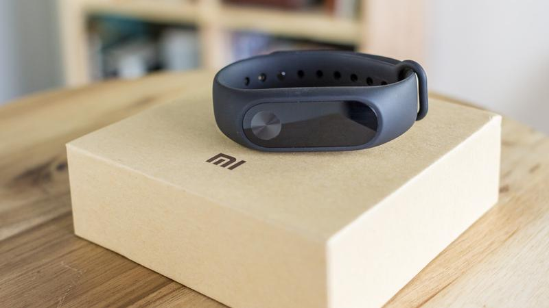 Xiaomi wearables