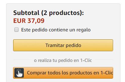 compra 1-click