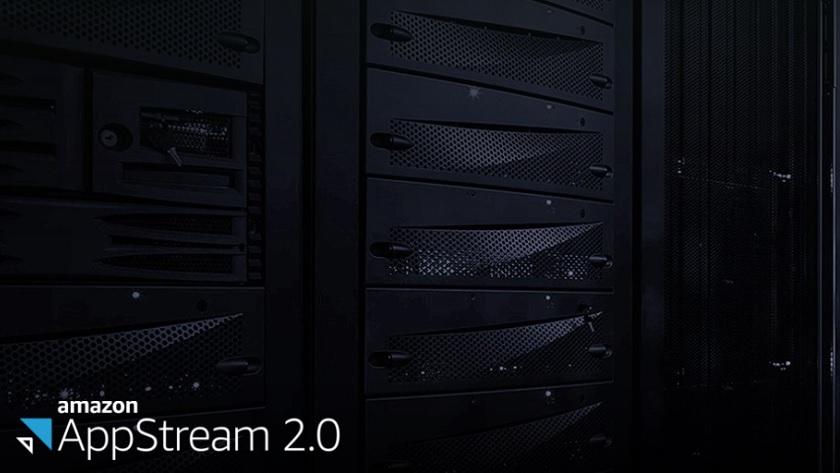 AppStream 2.0
