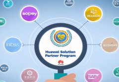 Huawei Solution Partner
