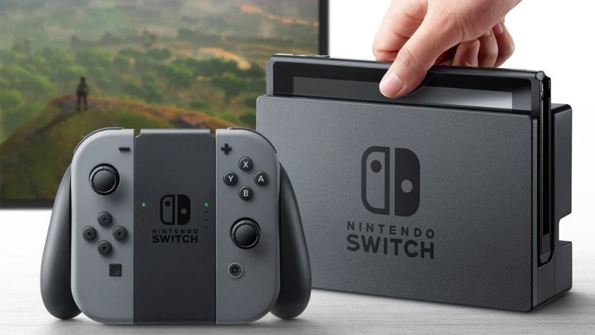 Nintendo Switch ha superado