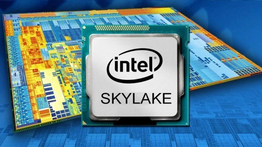 procesadores Skylake
