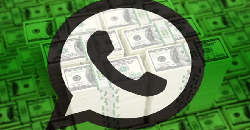 WhatsApp para empresas