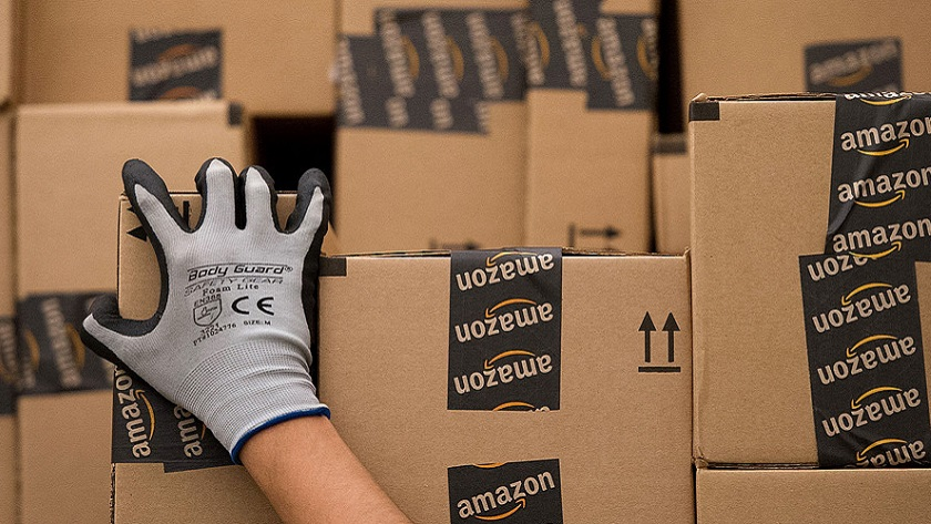 Amazon Business Prime Shipping