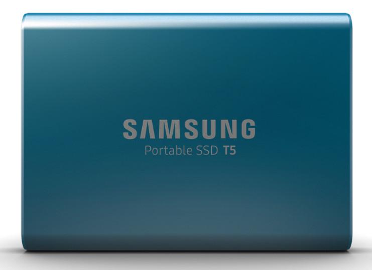 SSD T5
