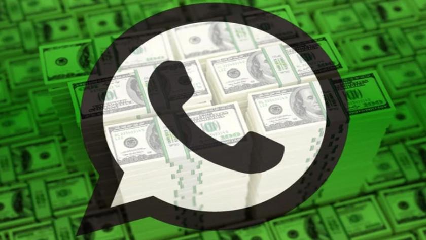 pagos móviles en WhatsApp
