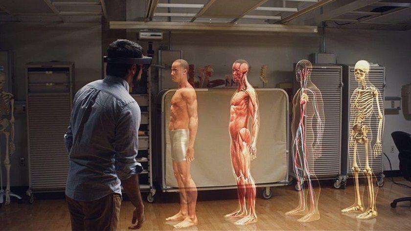 realidad virtual crecerá