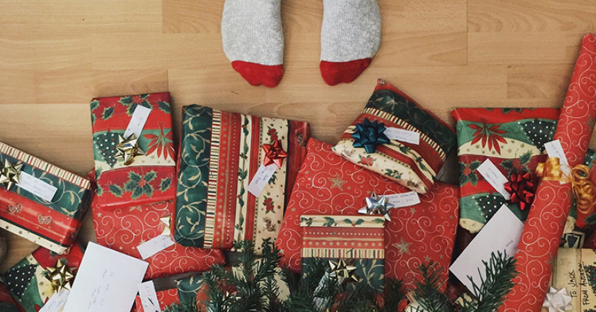 regalos_navideños_comercio_electrónico_españa