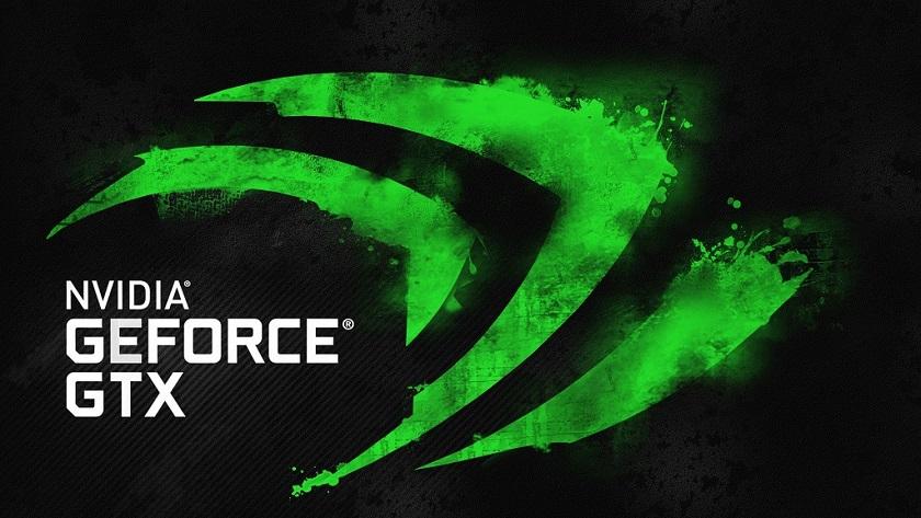 tarjetas gráficas GeForce