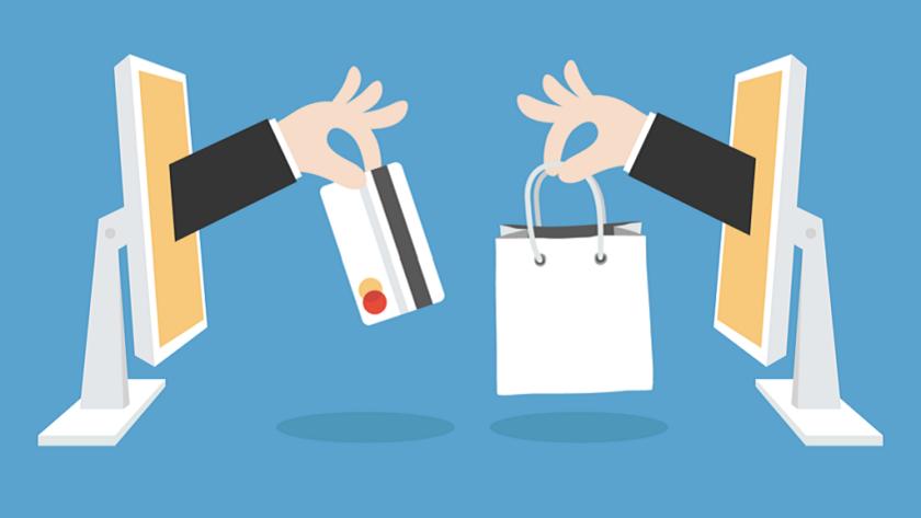 Intercambio información tiendas online