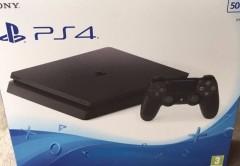 PS4 vendidas