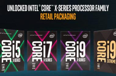 procesadores Core i9 para portátiles