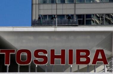 PCs de Toshiba