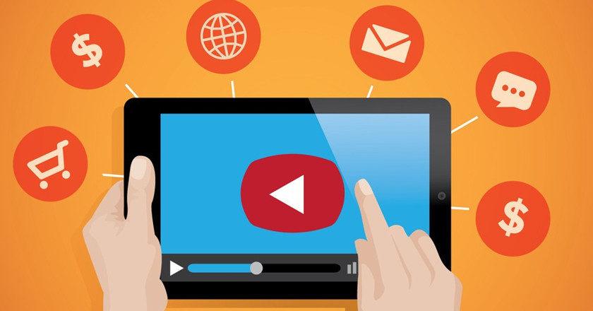 vídeo como futuro del marketing