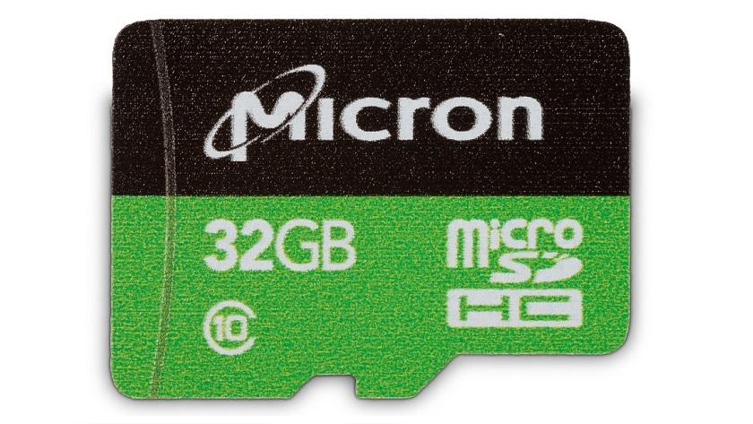 soluciones microSD