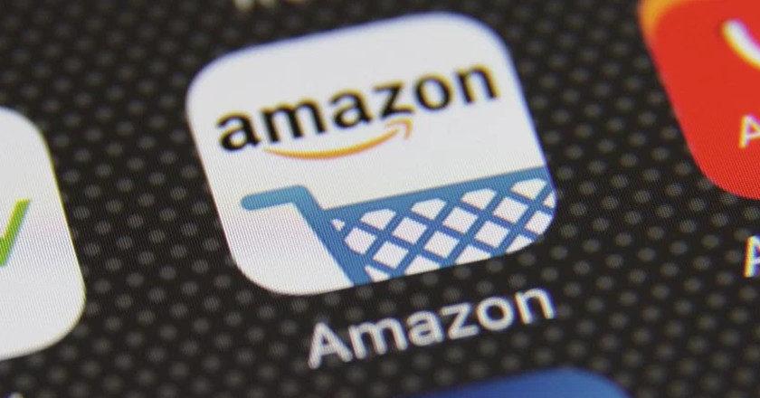 Francia contra Amazon