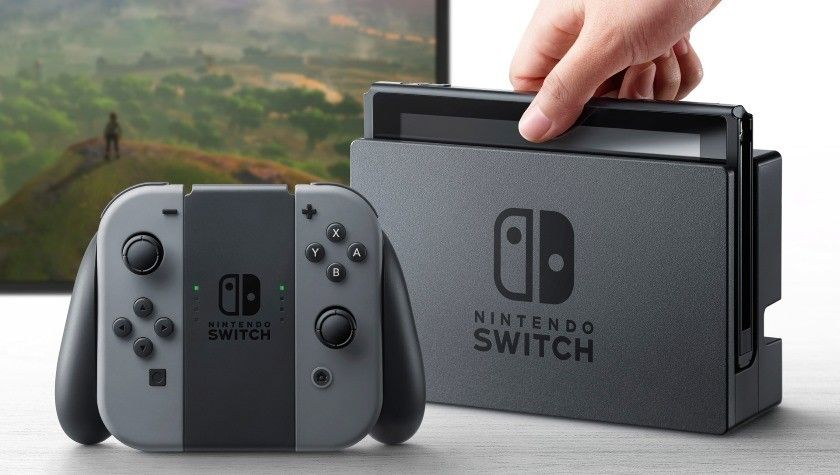 Nintendo Switch 10 millones
