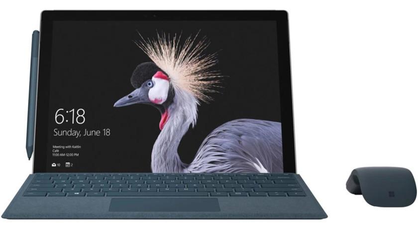 Surface Pro LTE