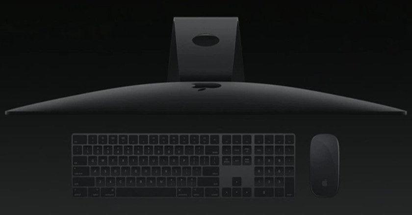 iMac Pro el 14 de diciembre