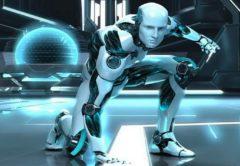 industria robótica