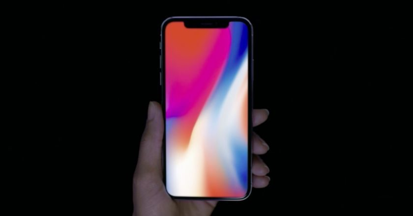 pantallas para iPhone X