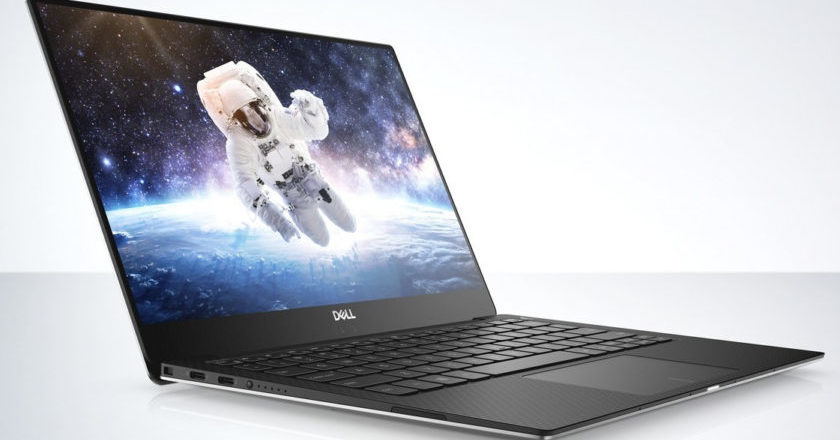 Dell en CES 2018