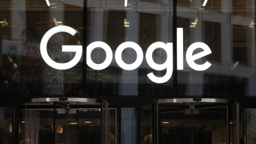 tienda de Google