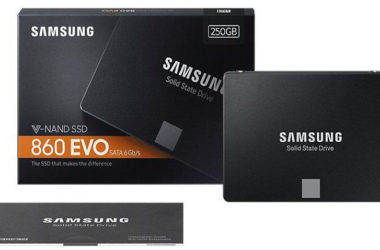 SSD 860