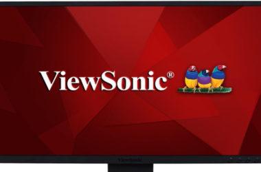 ViewSonic 8K