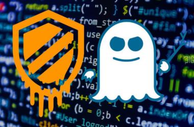 Vulnerabilidades en procesadores
