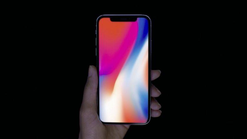 ventas de iPhone X