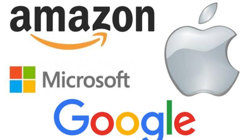 capitalización Amazon