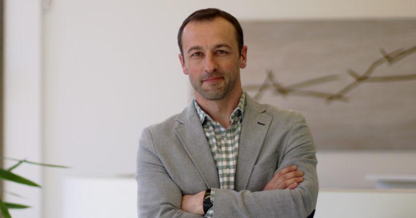 GTI_Daniel Laguna, CIO & CXO, Head of Customer Experience en GTI Software & Networking