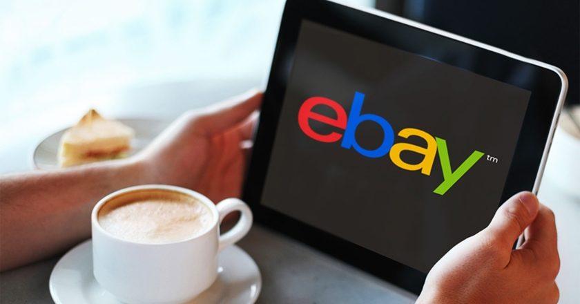 exportaciones españolas en eBay