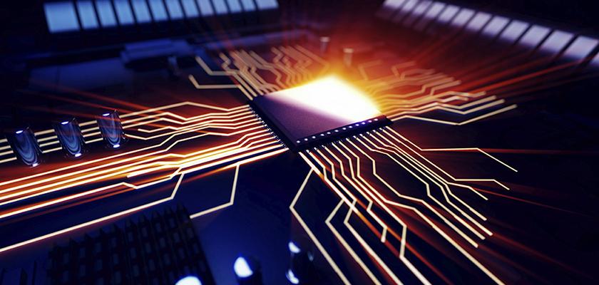 industria de semiconductores