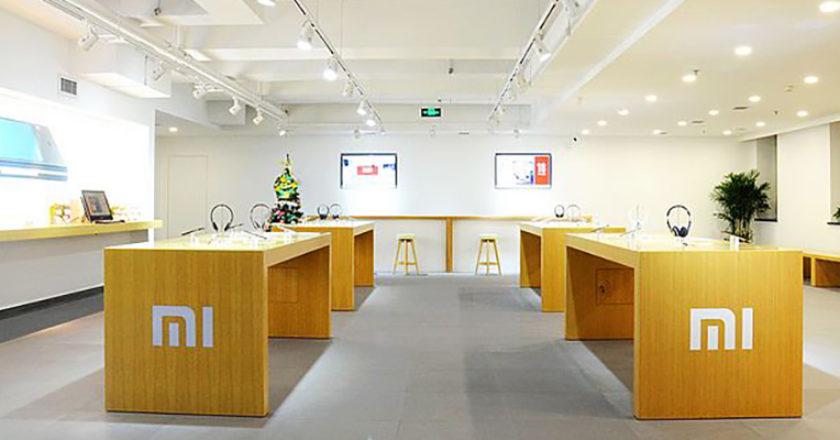 Xiaomi Barcelona