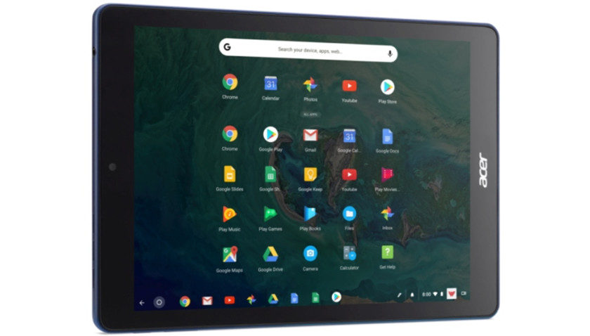 primer tablet Chrome OS