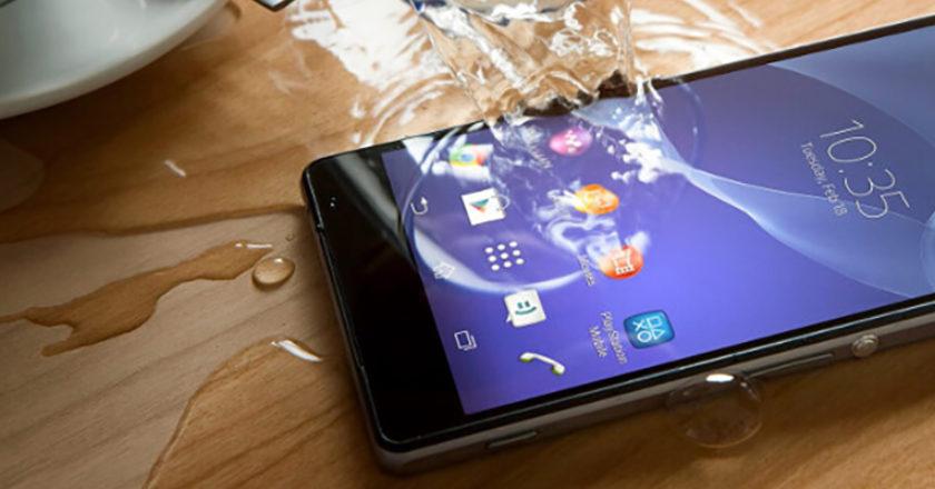 smartphone_avería_agua