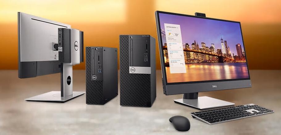 Dell PC empresas