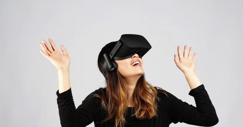 Oculus domina el VR