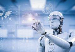 Robots hogar Amazon