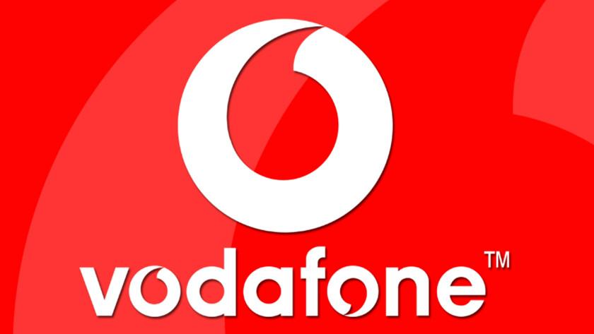 entrega de móviles Vodafone