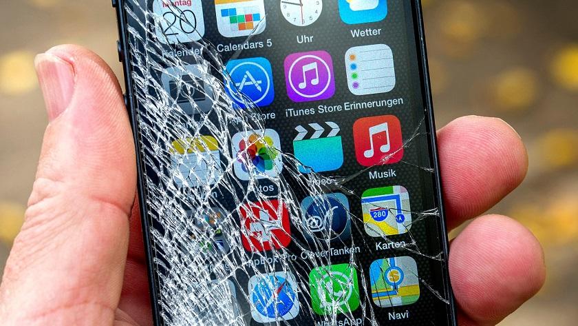 derecho a reparar iPhone