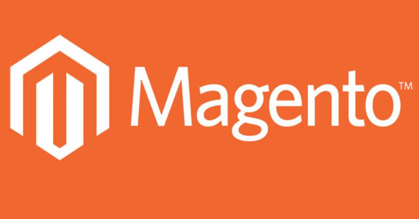 Adobe compra Magento
