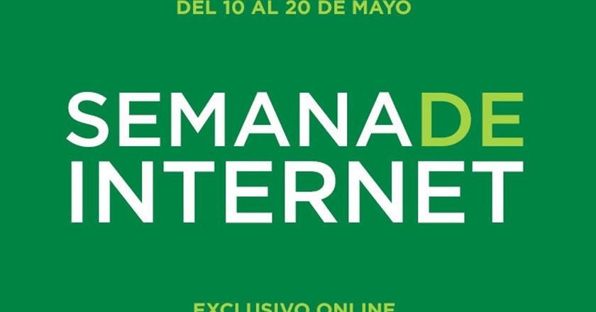 Día de Internet del El Corte Inglés