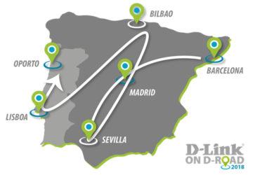 D-Link On D-Road