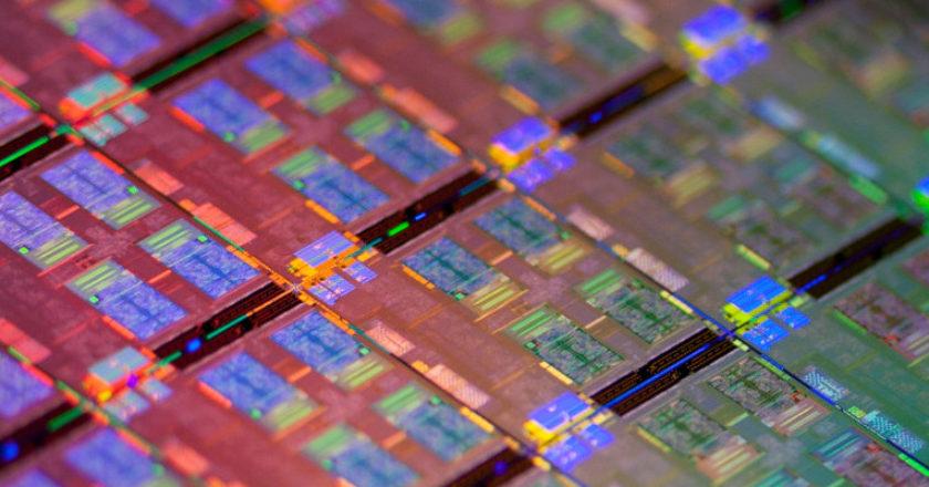 procesadores de 10 nm