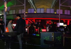 mcr gaming experince 2018