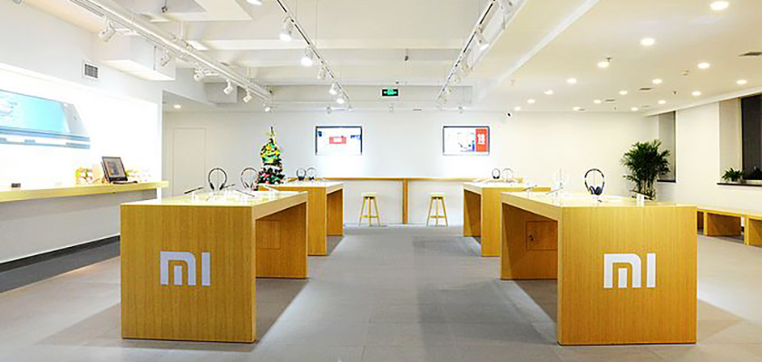 tienda Xiaomi